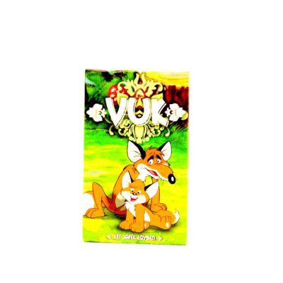 Kártya - VUK
