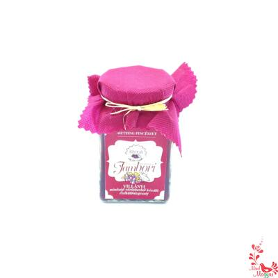 JamBori vörös borlekvár