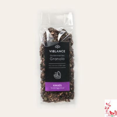 Kakaós granola
