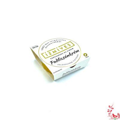 Padlizsánkrém - vegán