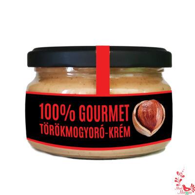 100% Gourmet törökmogyoró-krém