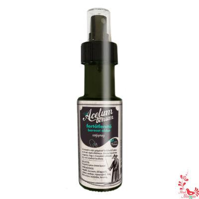 Acetum bonum fertőtlenítő borecet oldat - szájspray