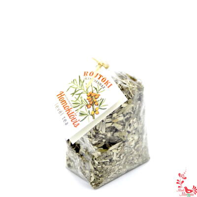 Homoktövis levél tea
